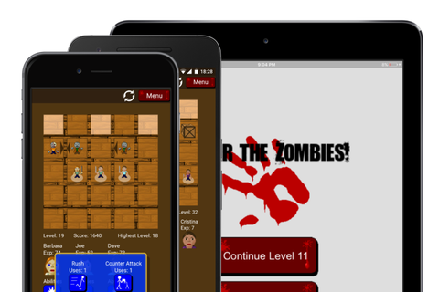 How to Create a Mobile Game on the Cheap | by David Kaplan ...