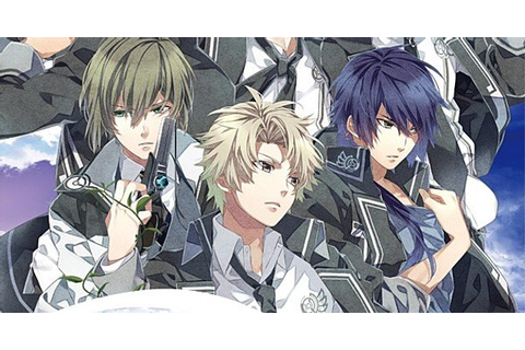 Norn9 LOFN Switch Game's Trailers Streamed - News - Anime ...