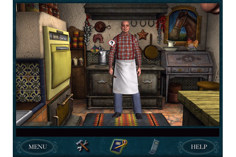 Nancy Drew: The Secret of Shadow Ranch Screenshots for ...
