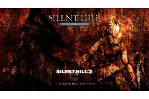 Silent Hill: HD Collection Screenshots for PlayStation 3 ...