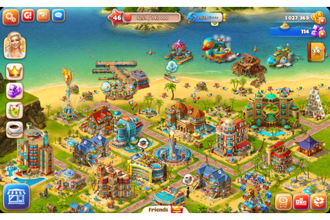 Paradise Island 2 – Android-Apps auf Google Play