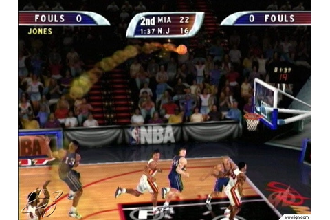 NBA Hoopz Screenshots, Pictures, Wallpapers - Dreamcast - IGN
