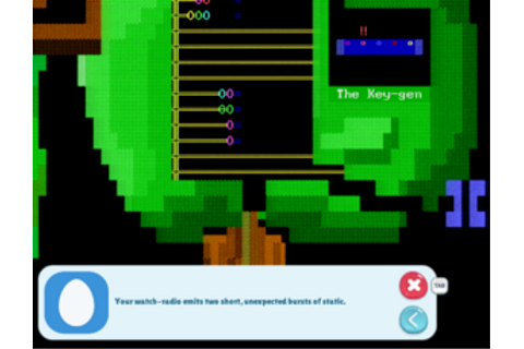 Frog Fractions 2 - Game Detectives Wiki