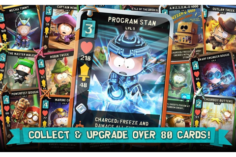 South Park: Phone Destroyer for PC Download Free ...