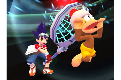 Ape Escape 3 image - 6TH Generation Gamers - Mod DB
