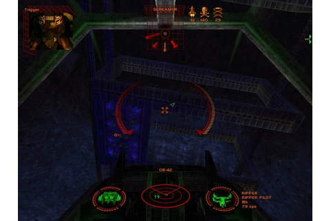 Download Starlancer (Windows) - My Abandonware