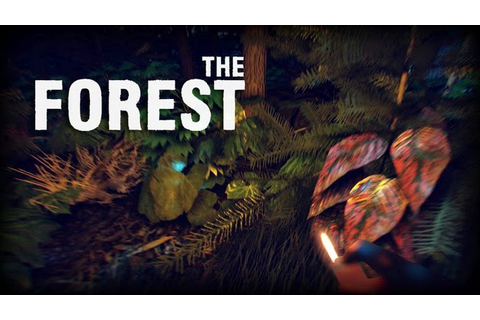 The Forest Full Game Download ~ Download Free Games For Pc