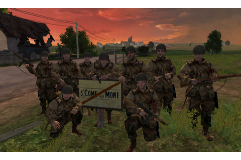 Download Brothers in Arms: Road to Hill 30 Full PC Game