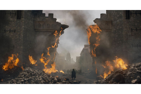 Game of Thrones 'The Bells' Recap, Season 8, Episode 5