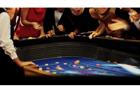 Casino Table Games - Excalibur Hotel & Casino