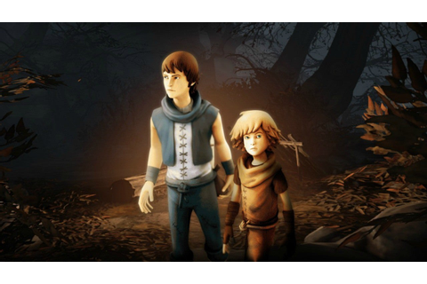 Release Dates Announced for Brothers: A Tale of Two Sons ...