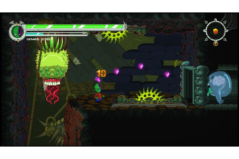 Nightmare Boy Free Download « IGGGAMES