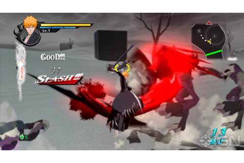 Download Game Bleach Soul Resurreccion for Ps3 and PC ...