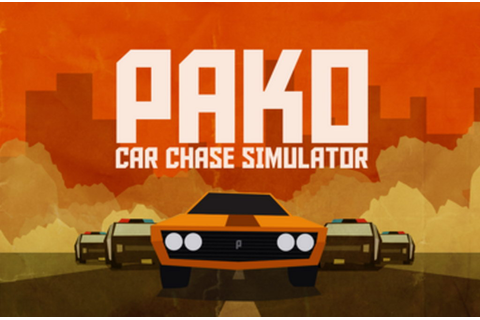 Download PAKO – Car Chase Simulator · Download Games