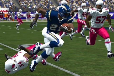 NFL 2K Football Games to Return in 2021, but Won't ...