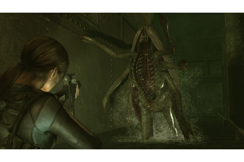 Resident Evil Revelations Receives its Docking Permits for ...