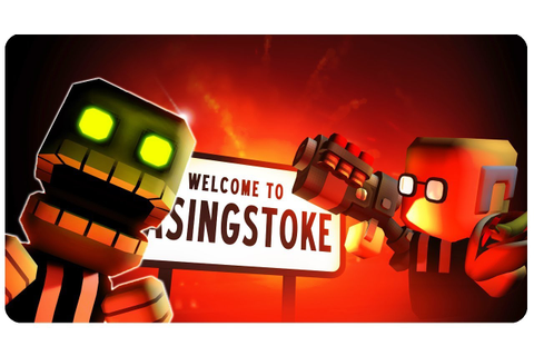 Basingstoke - Shaun of The Dead Survival Game ...