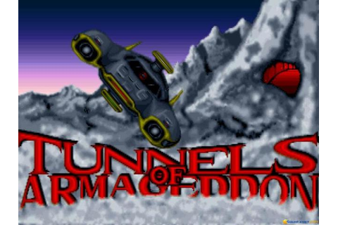Tunnels of Armageddon download PC