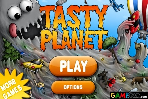 Tasty Planet Game free download for PC ~ Download Free ...