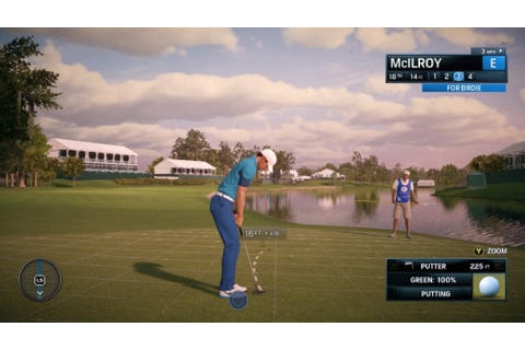 How To Customize Rory McIlroy PGA Tour Just The Way You ...