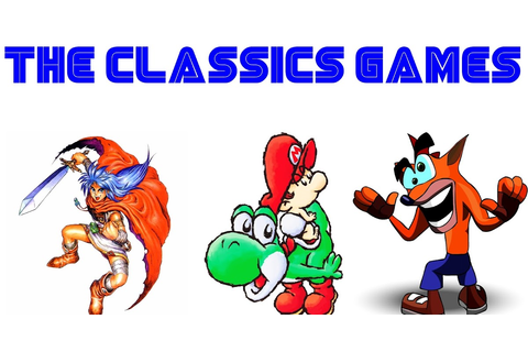 The Classics Games: Lista de Análises