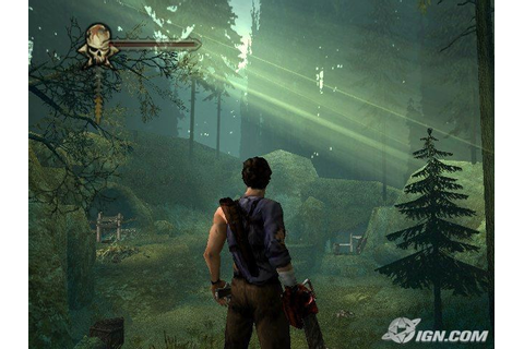 Multidowns: Evil Dead Regeneration – PS2 Download