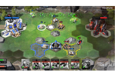 Command & Conquer: Rivals - Wikipedia
