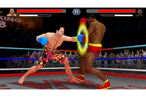 Download Free Android Game NY Punch Boxing Champion: Real ...