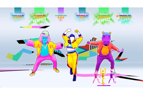 Just Dance 2020 Boogies Its Way to Being the Wii's Swan ...