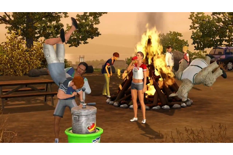 The Sims 3 University Life Free Download - Ocean Of Games