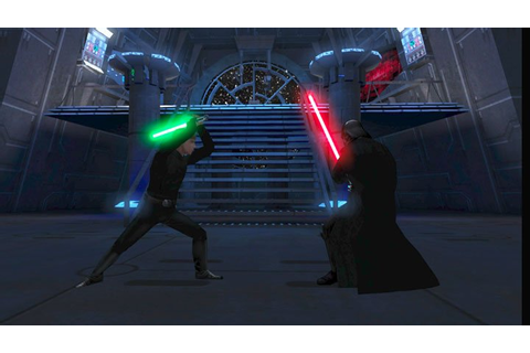 Star Wars Jedi Knight: Jedi Academy GAME MOD Knights of ...