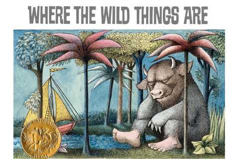Maurice Sendak's 'Where the Wild Things Are' turns 50