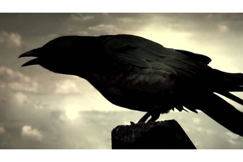 The Raven in HD by The Alan Parsons Project - YouTube