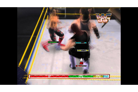 Wwe Legends Wrestlemania Pc Game Free Download - casinoseven