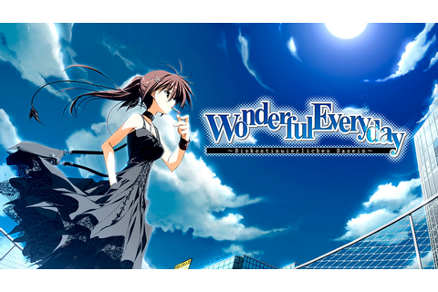 Wonderful Everyday Full Voice Patch Version 2 - Full Pc ...
