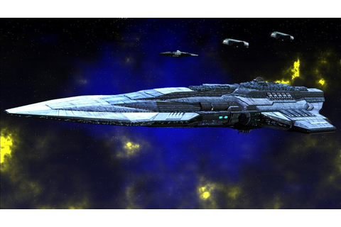 Excalibur Class | The Terran Empire Wiki | FANDOM powered ...