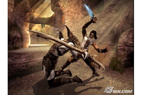 Prince of Persia - The Two Thrones PC Game ~ Download Full ...