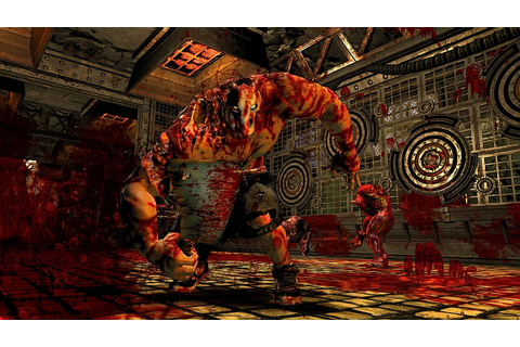 Splatterhouse Detailed: There Will Be No Sex - VGChartz