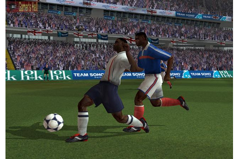 This is Football 2002 Details - LaunchBox Games Database