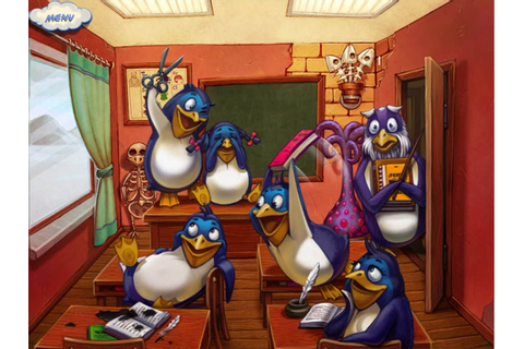 1 Penguin 100 Cases > iPad, iPhone, Android, Mac & PC Game ...