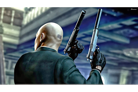 Hitman: Absolution [PC] [Torrent + Crack] ~ Download Free ...