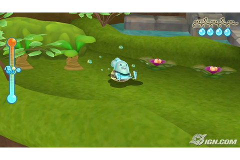 Dewy's Adventure for Wii (new ip from the team that ...