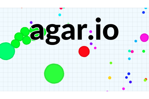 agar.io Strange & Addicting Game - YouTube