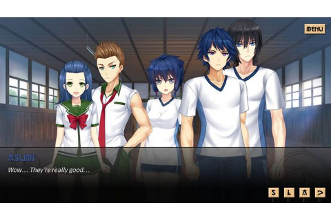 Sword of Asumi Deluxe Edition Free Download « IGGGAMES