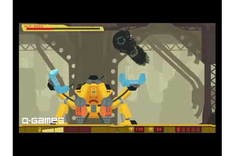 PixelJunk Shooter - Episode 3 - The Furthest Depths - Part ...