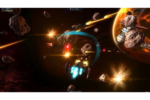 GALAXY ON FIRE 2 FULL HD Pc Game Free Download Full ...
