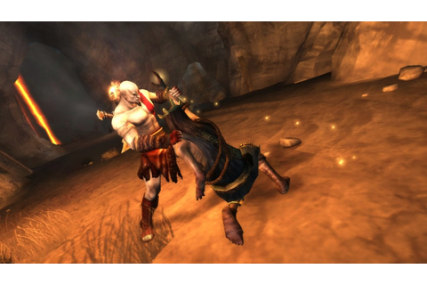 Download Free Game: God Of War Ghost Of Sparta Free ...