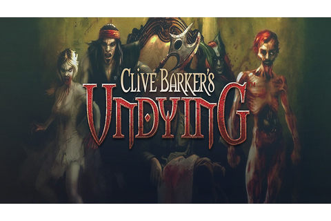 Clive Barker's Undying - Download - Free GoG PC Games