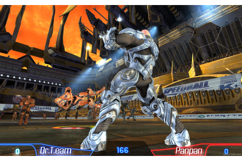 Speedball 2: Tournament (2007 video game)