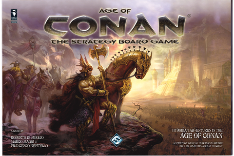 Gaming with Chuck: Theremin Thursdays - Conan, Basil, and ...
